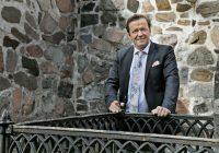 Jyrki Anttila, tenori