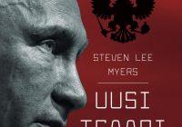 Kirja-arvostelu: Putin – modernin ajan tsaari?