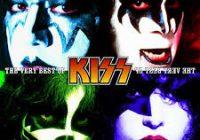 Very Best Of (CD) Kiss
