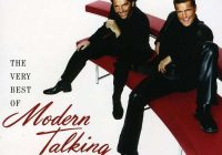The Very Best Of (2CD)Modern Talking
