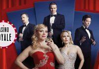 """Club For Fiven Bond-teemainen """"Casino Royale"""" -show nähdään Turun Logomossa marraskuussa!"""