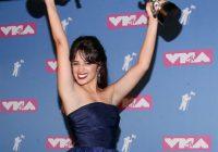 MTV Video Music Awards -voittajat: Camila Cabello, Post Malone ja J.Lo juhlivat