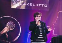 Eläkeliiton karaokemestaruuskilpailu huipentuu 2.-4.10. Leppävirralla. Karaokeharrastuksesta uusi ura edellisvuoden voittajalle