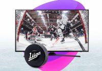 Telia tarjoaa Liiga-lähetykset ilmaiseksi 7.–8.12.