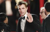 Robert Pattinson – Uusi Batman?