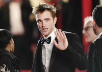 Robert Pattinson – Uusi Batman?