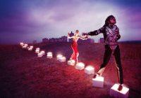 Michael Jackson: On the Wall esittelee nykytaiteilijoiden tulkintoja ilmiöstä nimeltä Michael Jackson