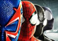 Spider-Manin loppu Marvelin maailmassa.