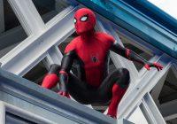 Spiderman palaa MCU:n maailmaan