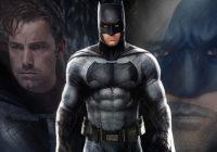 Ben Affleckin Batman