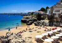 Portugalin Cascaisin, Lissabonin rannikon kohdekatsaus