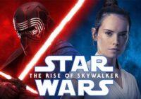 Skywalker saaga pian päätökseen
