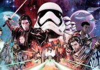 Tietoa tulevista Star Wars elokuvista