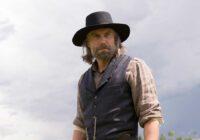 HBO TV-sarja: Hell on Wheels