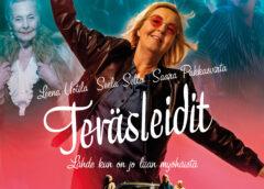 Teräsleidit ehdolla Euroopan elokuva-akatemian parhaan eurooppalaisen komedian palkintoon