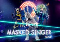 Tästä ohjelmasta koko Suomi tulee puhumaan! Masked Singer Suomi MTV3-kanavalla