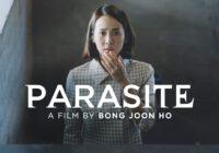 Eteläkorealainen Parasite teki historiaa