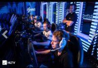 Suomalaiset innostuivat e-urheilusta ‒ Elisa Invitational, a BLAST Premier Qualifier katsottavissa vappuviikonloppuna maksutta Elisa Viihteessä