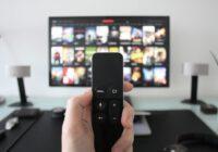 Televisioviihde ja arki-illat
