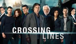 Sarjakatsaus: Crossing Lines