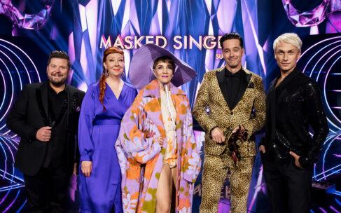 Vuoden suurin tv-ilmiö Masked Singer Suomi jatkuu jo tänä syksynä!