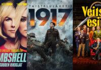 C Morella suoratoistopalveluiden laajin kotimainen elokuvatarjonta tulevaisuudessa – uusi sopimus Nordisk Filmin kanssa