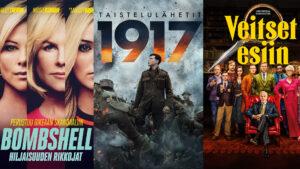 C Morella suoratoistopalveluiden laajin kotimainen elokuvatarjonta tulevaisuudessa –