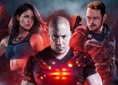 Vin Diesel: Bloodshot