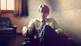 David Tennant tekee hyytävän roolisuorituksen minisarjan nimikkoroolissa