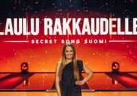 Luvassa uskomattomia yllätyksiä ja unohtumattomia tunnereaktioita – Laulu rakkaudelle – Secret Song Suomi saapuu MTV3-kanavalle joulupäivänä!