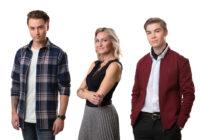 Salattuihin elämiin liuta uusia ja palaavia näyttelijöitä: Susanna Laineen hahmo sarjaan keväällä, Mia Ehrnrooth palaa Cindyn rooliin