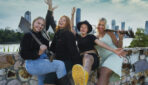 C Moren realityuutuus Unelmaduuni Australiassa nähdään MTV3-kanavalla keskiviikkoisin 25.11. alkaen