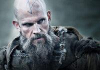 Vikings sarjan viimeiset jaksot horisontissa
