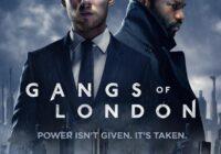 Arvostelu: Gangs of London