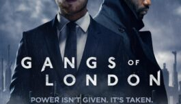 Arvostelu: Gangs of London