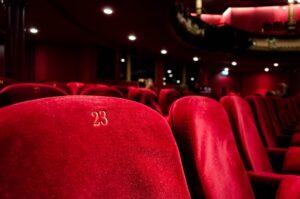Immersiivinen elokuvakokemus on elokuva-alan tulevaisuus