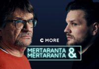 C Moren uudet urheiluvodcastit alkavat: Mertaranta & Mertaranta -sarjan ensimmäinen jakso julkaistu