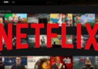 Netflix – tunnuksien jakaminen voi kostautua