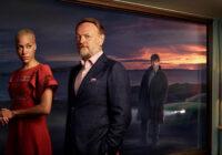 Dome Karukosken ohjaama brittiläinen sarjauutuus The Beast Must Die C Moressa 10.6. alkaen