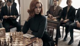 Musta Kuningatar: pysyvä vaikutus strategiapeleistä kertoviin tv-sarjoihin?