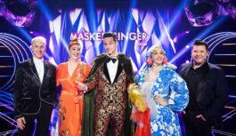 Nämä hahmot nähdään entistäkin suurempana palaavan Masked Singer Suomi -ohjelman uudella tuotantokaudella