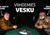 """Vesa Vierikko oli ampua Vesa-Matti Loirin elokuvan kuvauksissa: """"Se olisi mennyt päästä läpi"""""""