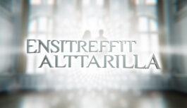 Tässä he ovat: tiistaina 31.8. klo 21 MTV3-kanavalla alkavan Ensitreffit alttarilla -ohjelman osallistujat