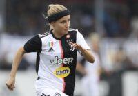 Italian naisten Serie A -ottelut Elisa Viihde Viaplayssa