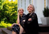 Yökylässä Maria Veitola alkaa MTV3-kanavalla torstaina 2.9. klo 21 – Avausjaksossa suunnataan Paula Vesalan luo