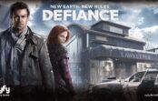 Sci-fi sarja Defiance