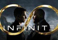 Elokuva-arvostelu Infinite