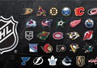 NHL:n harjoituspelit käynnistävät Elisa Viihde Viaplayn kiekkokauden