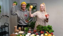 Olet mitä syöt starttaa MTV3-kanavalla ke 22.9. klo 20 Niko Saarisen jaksolla