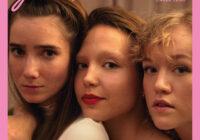 Elokuva tytöistä, jotka tekevät mitä haluavat – tältä näyttää Alli Haapasalon TYTÖT TYTÖT TYTÖT